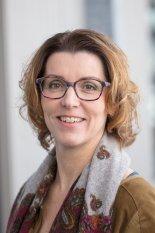 Martine Tenhagen-Pelle