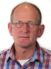 Rinus Dijkman